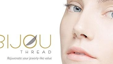 BIJOU  thread  GOLD – патентован продукт